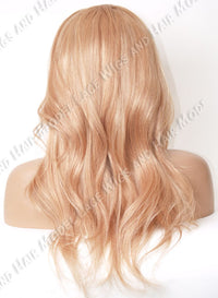 Lace Front and Nape Wig (Tadita) Item#: FN77