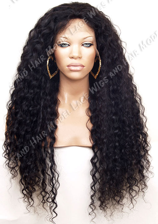 Full Lace Wig (Olympia)