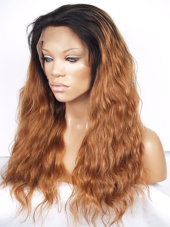 Full Lace Wig (Gabby)