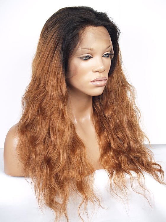 Custom Full Lace Wig (Gabby)