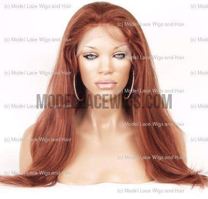 Full Lace Wig (Charie) Item#: 7899