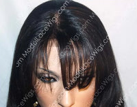 Custom Full Lace Wig (Naomi) Item#: 802