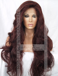 Full Lace Wig (Kayleen) Item#: 80314