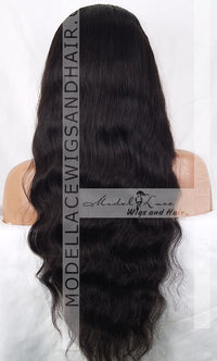 Lace Front Wig (Kagome) Item# F805 | Processing Time 5 to 7 business days