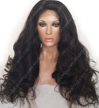 Full Lace Wig (Keely)