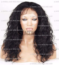 Custom Full Lace Wig (Carmen) Item#: 225 HDLW