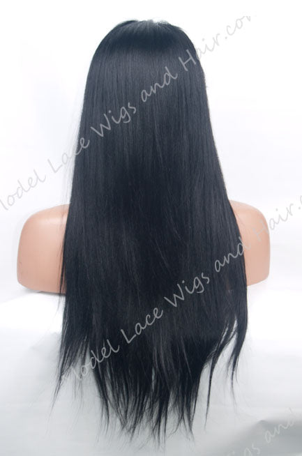 Glueless Lace Front Wig (Rachel) Item#: F849