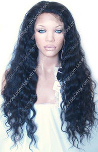 Full Lace Wig (Claudia) Item#: 852