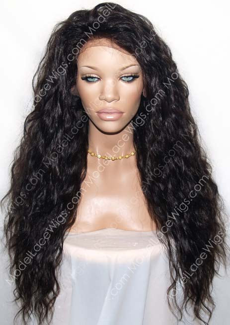 Lace Front Wig (Raimy)