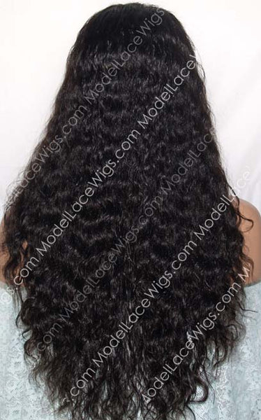 Lace Front Wig (Jazzy)