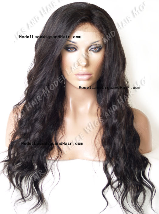 Lace Front Wig (Haidee)