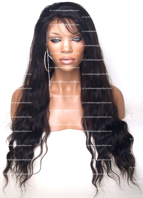 Full Lace Wig (Claudia) Item#: 879