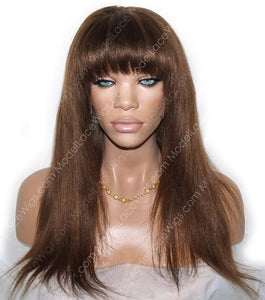 Full Lace Wig (Adrian) Item#: 893