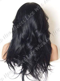 Lace Front Wig (Kavita) Item#: LF451 | Processing Time 3-5 business days