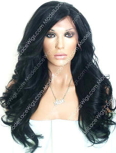 IN-STOCK Lace Front Wig (Samuela)