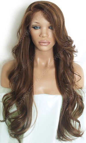 Lace Front Wig (Amani)