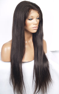 Full Lace Wig (Megan) Item#: 9114