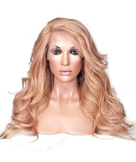 Full Lace Wig (Queen)