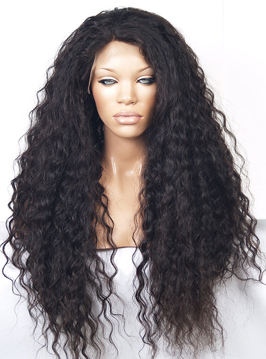 Full Lace Wig (Evelyn)