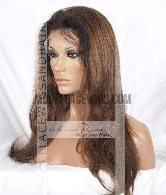 Full Lace Wig (Diane) Item#: 9414