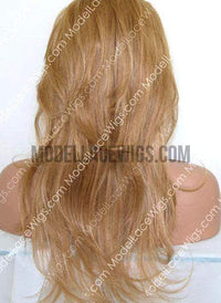 Custom Full Lace Wig (Ronna) Item#: 956