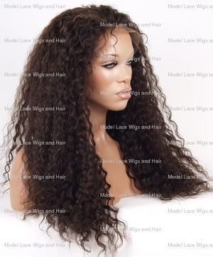 Custom Full Lace Wig (Terri) Item#: 978