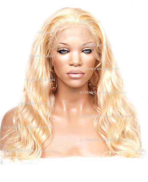 Full Lace Wig (Haidee)