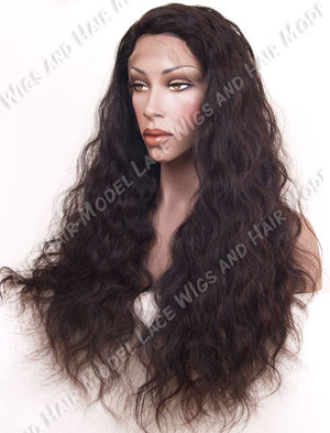 Full Lace Wig (Abigail)