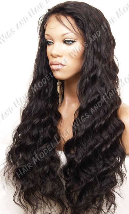 Brazilian Lace Front Wig | Model Lace Wigs and Hair