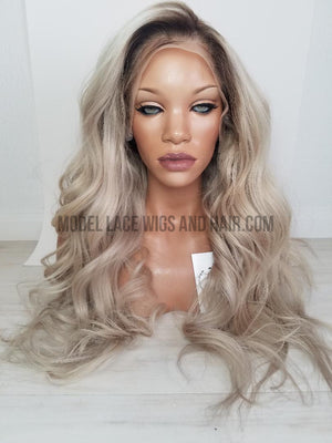 "Full Lace Wig (Style Name: ""Anastasia"" Item# 5559) 