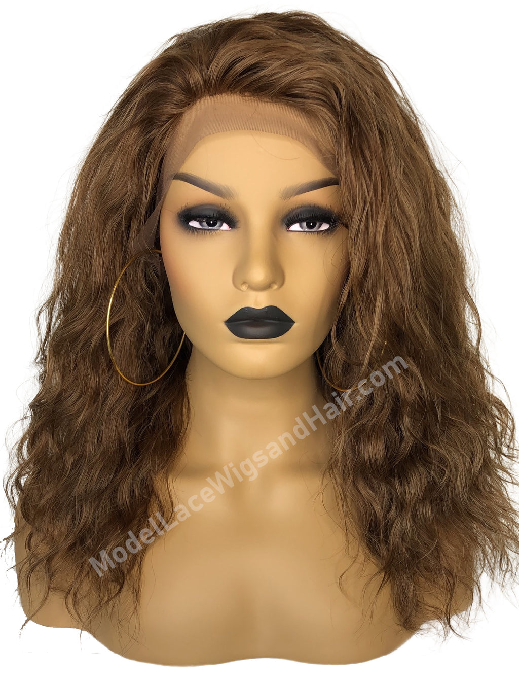 Clearance Full Lace Wig (Karena) LUXE Item#: FL104