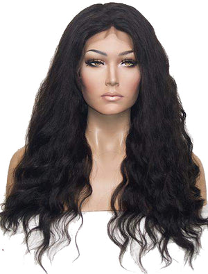 Full Lace Wig (Lady) Item#: 776
