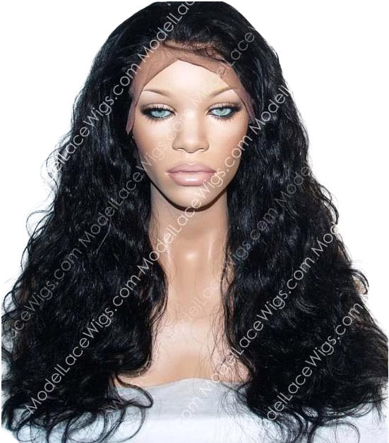 Full Lace Wig (Elna) Item#: 352