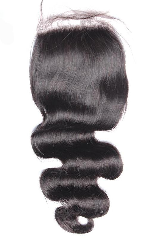 Silk Top Closure | Body Wave