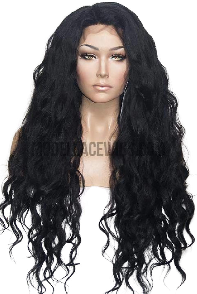 Custom Full Lace Wig (Abigail) Item#: 7900