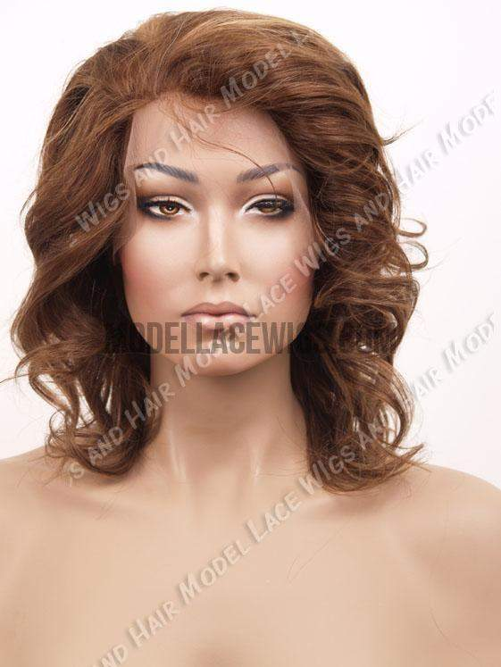 Custom Full Lace Wig (Abbie) Item#: 1567