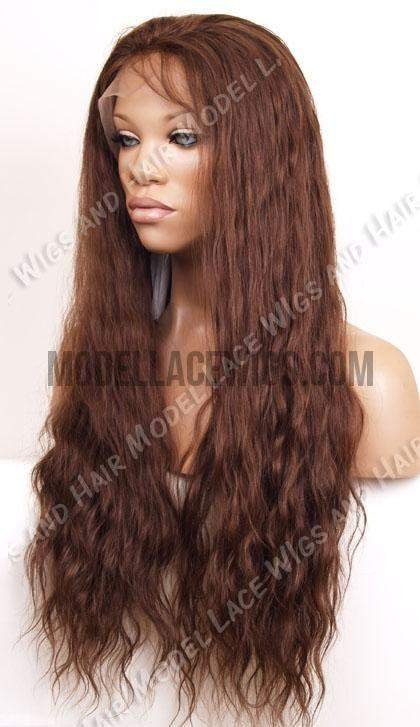 Custom Full Lace Wig (Abigail) Item#: 628