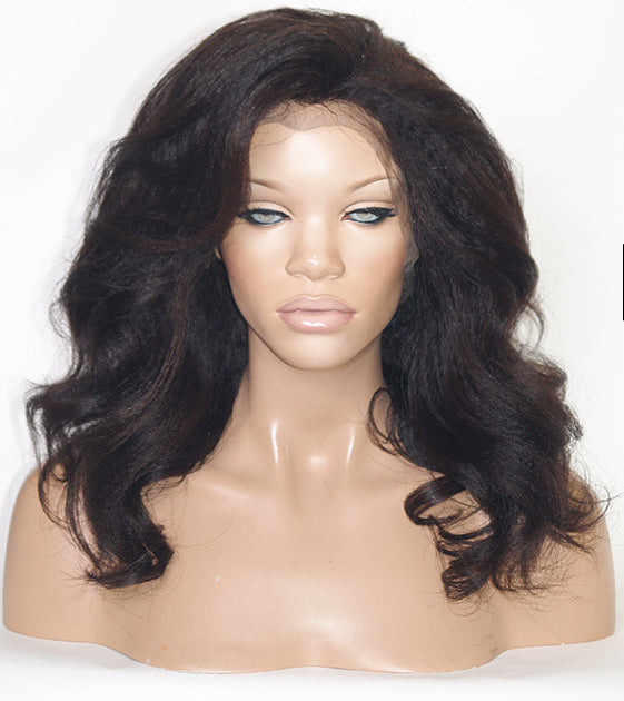 Full Lace Wig (Sheryl)