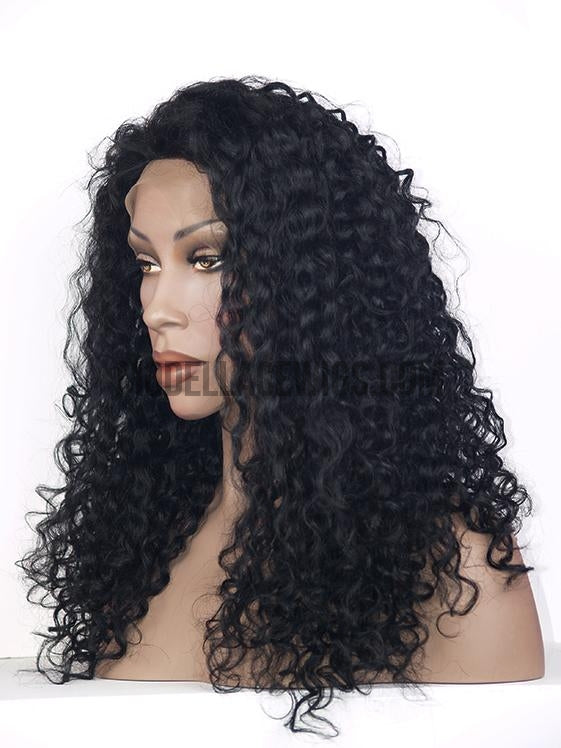 Custom Lace Front Wig (Monica) Item#: F7894