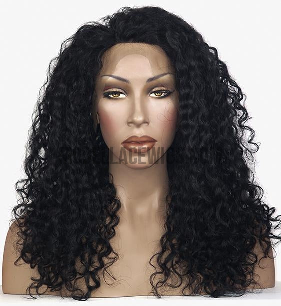 Lace Front Wig (Monica)