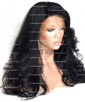 Glueless Full Lace Wig (Alexis) Item#: G897