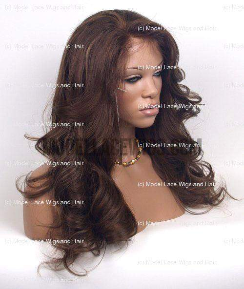 Full Lace Wig (Alexis) Item#: 875