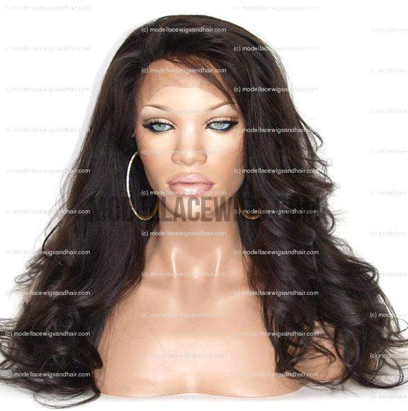 Glueless Full Lace Wig (Alexis) Item#: G524
