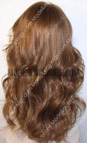 Full Lace Wig (Alexis) Item#: 211
