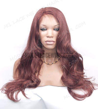 Custom Full Lace Wig (Alexis) Item#: 857