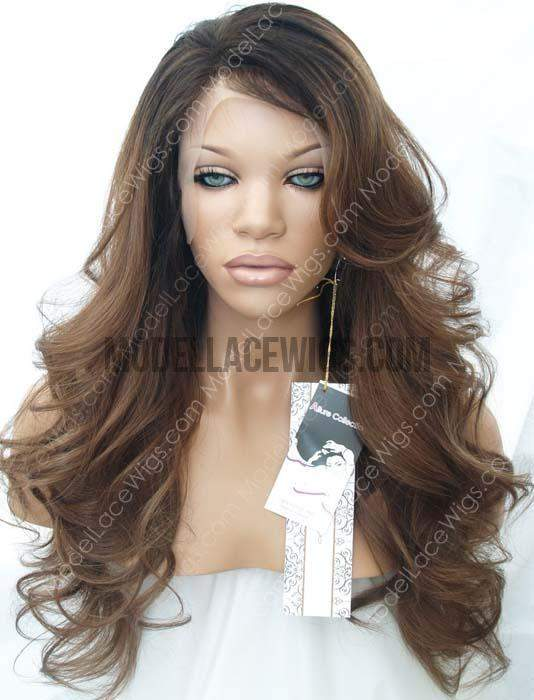 Custom Full Lace Wig (Alexis) Item#: 119