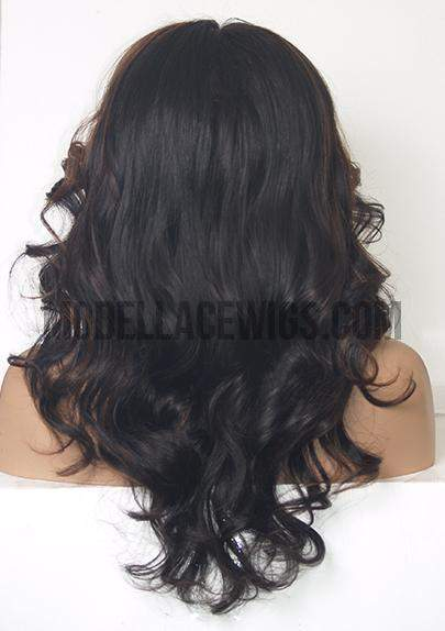 Full Lace Wig (Amira)