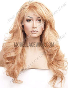 Full Lace Wig (Amya) Item#: 7815