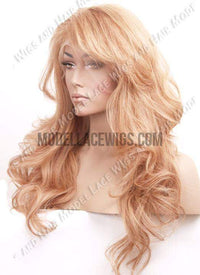 Full Lace Wig (Amya) Item#: 7815 | Processing Time 6-8 wks