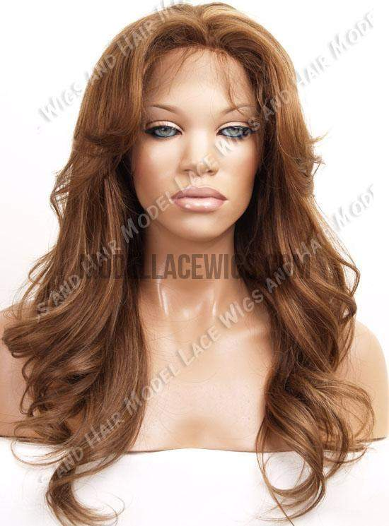 Full Lace Wig (Amya) Item#: 7844